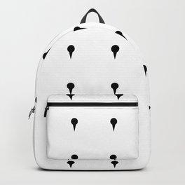 Bucciarati Backpack