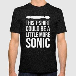 Sonic Tshirt T-shirt