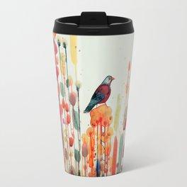 joie de vivre Travel Mug
