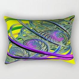 Bean stalk Rectangular Pillow