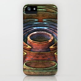 Wiggle Room iPhone Case