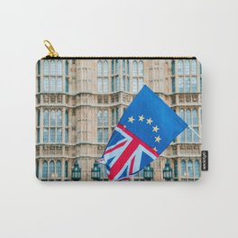 Britain in the EU Carry-All Pouch