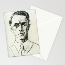 Max Ernst Stationery Cards