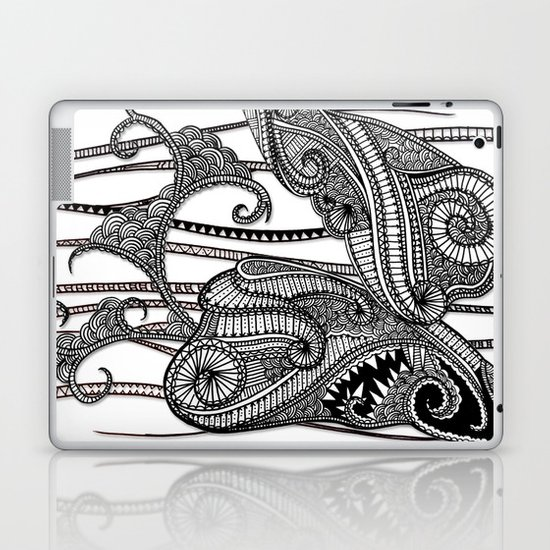 Proposal Accepted Laptop & iPad Skin