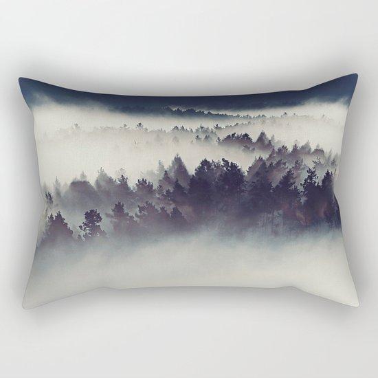 The forgotten Rectangular Pillow