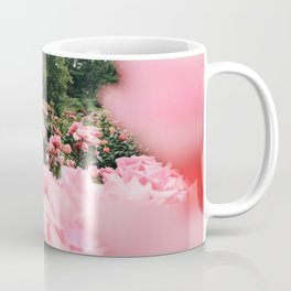 International Rose Test Garden Coffee Mug