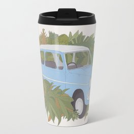 Anglia Travel Mug