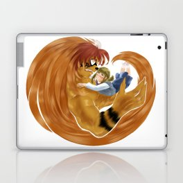 Ushio to Tora Laptop & iPad Skin