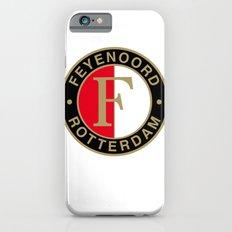 Feyenoord Rotterdam Slim Case iPhone 6s