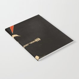 ACDC - For Those About to Rock! Notebook