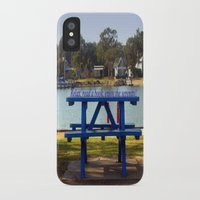 relax iPhone & iPod Cases featuring Relax! by Chris' Landscape Images & Designs