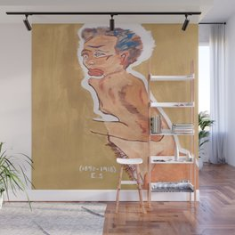 Egon by T'Mculus' Soul Wall Mural