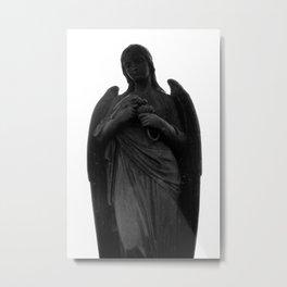 Angel - Portsmouth & Southsea Metal Print