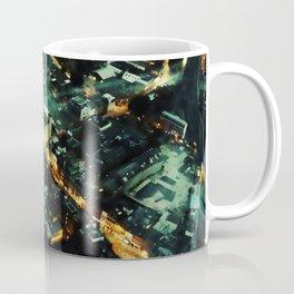72 Floors Up Coffee Mug