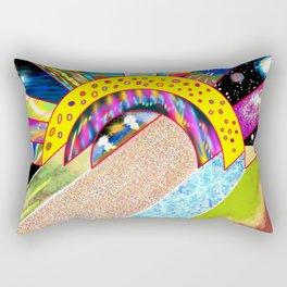 PowerLines 37 Rectangular Pillow