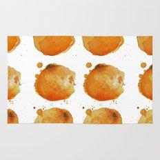 Oranges Rug