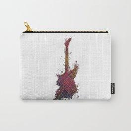 Bass guitar Carry-All Pouch