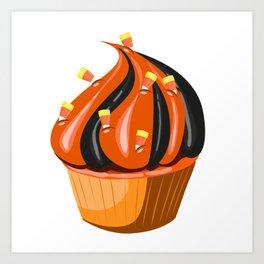 Cupcake Series Art Print