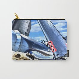 Cool Corsair Carry-All Pouch