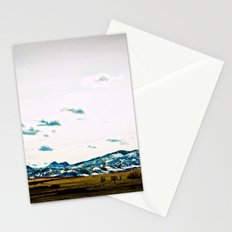 Go West Stationery Cards