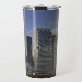 Urban Sky Travel Mug