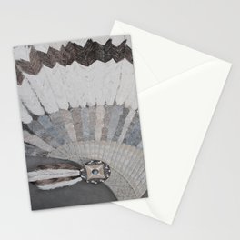 Forefeathers Stationery Cards