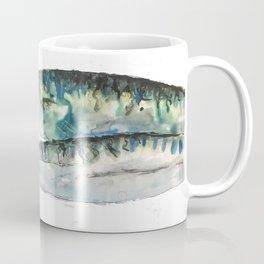 Mackerel Ink Coffee Mug