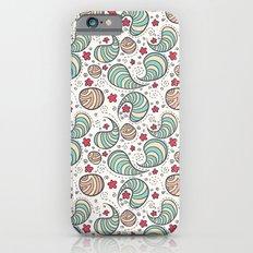 Strange bacterias Slim Case iPhone 6s