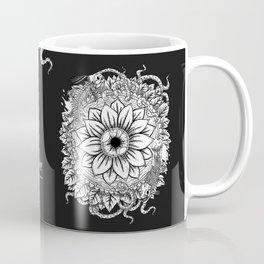 Malignant Bloom Coffee Mug