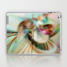 The Soft Breeze of Spring Laptop & iPad Skin