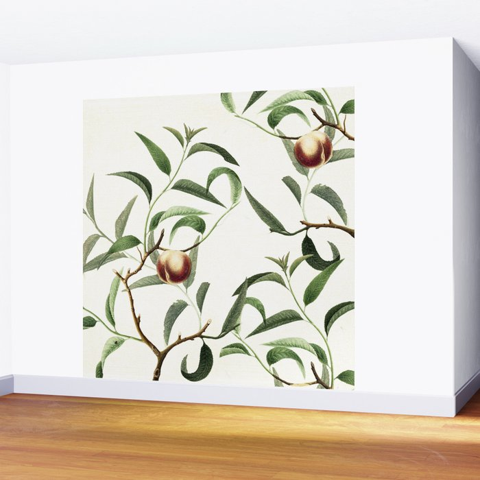 The golden apples of the sun Wall Mural