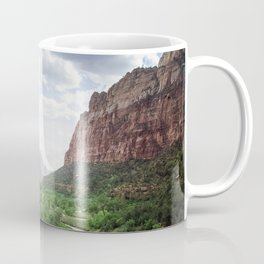 Zion Park Coffee Mug