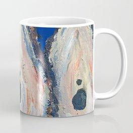 Impressionistic Oyster #3 - Three Oyster Amigos Coffee Mug