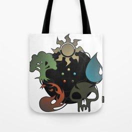 Magic - Do You Believe? Tote Bag