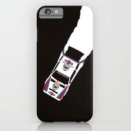 Delta S4 iPhone Case
