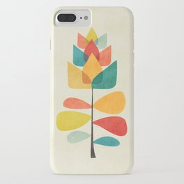 Spring Time Memory iPhone Case