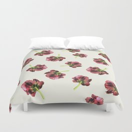 Another point of view Duvet Cover