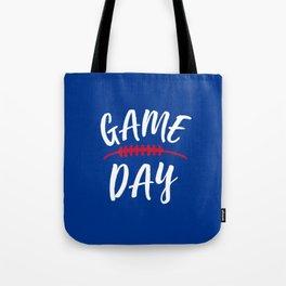 Buffalo Game Day Tote Bag