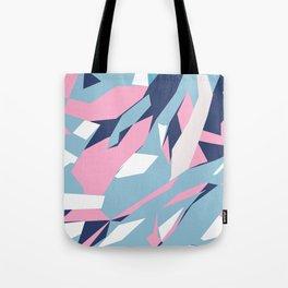 Hastings Zoom Pink Tote Bag