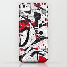 Constructivism Slim Case iPhone 5c