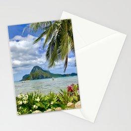 Majestic El Nido Stationery Cards