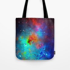 Everything is nothing 29 (therefore it was beautiful) Tote Bag