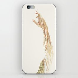 No. 13 iPhone Skin
