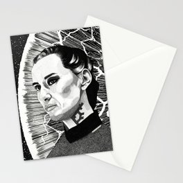 Cara Gee Stationery Cards