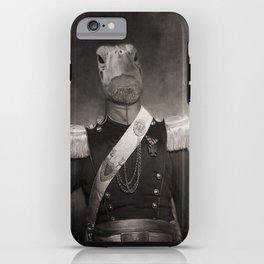 nr. 5 iPhone Case