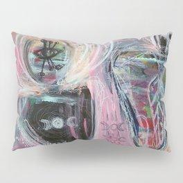 Moon Dancer Pillow Sham