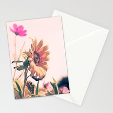 The last one standing strong :0) Stationery Cards