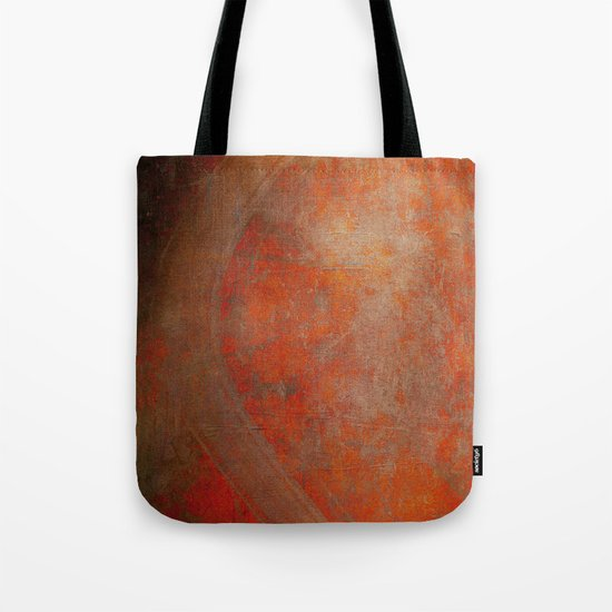 Snake Chinese Horoscope Tote Bag