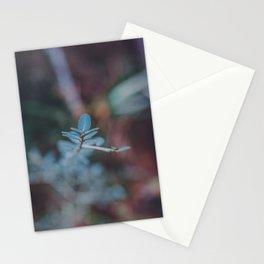 blending in Stationery Cards