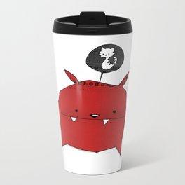 minima - rawr 03 Metal Travel Mug